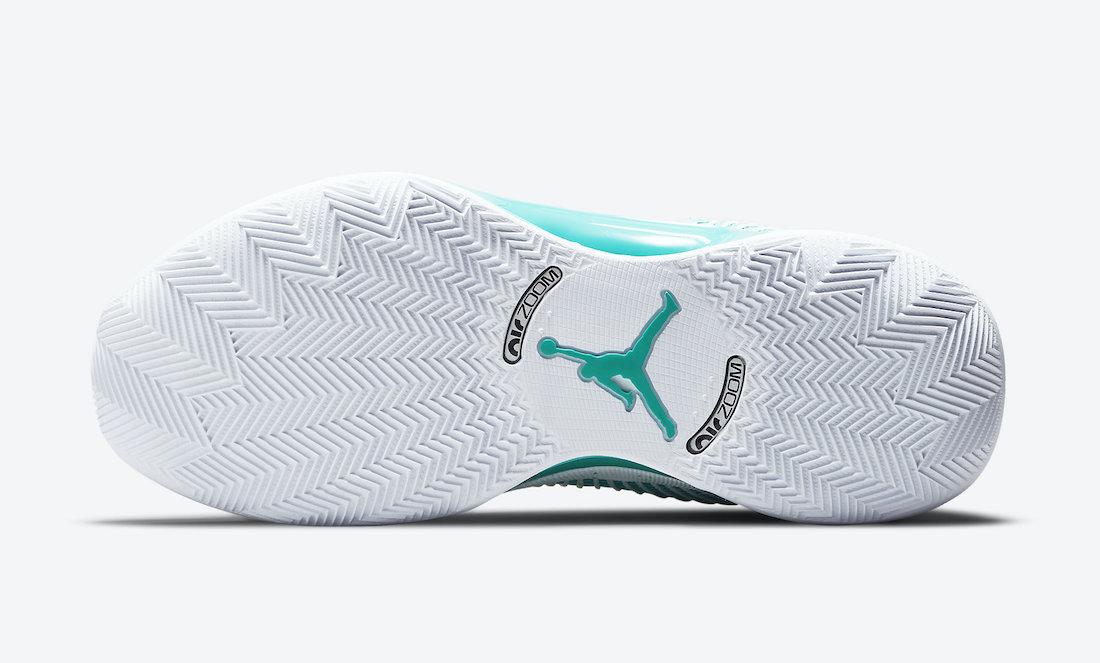 Air Jordan 35 Low Guo Ailun DJ2994-100 Release Date Info