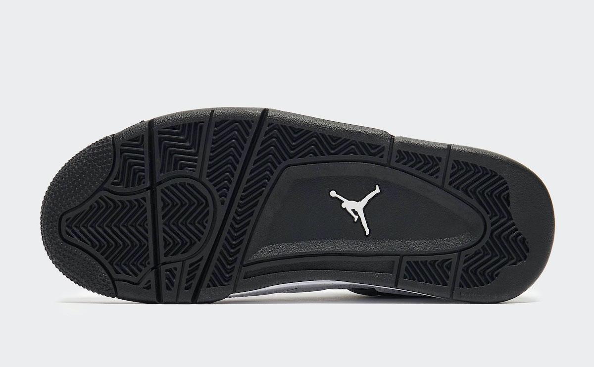 Air Jordan 4 GS DIY DC4101-100 Release Date