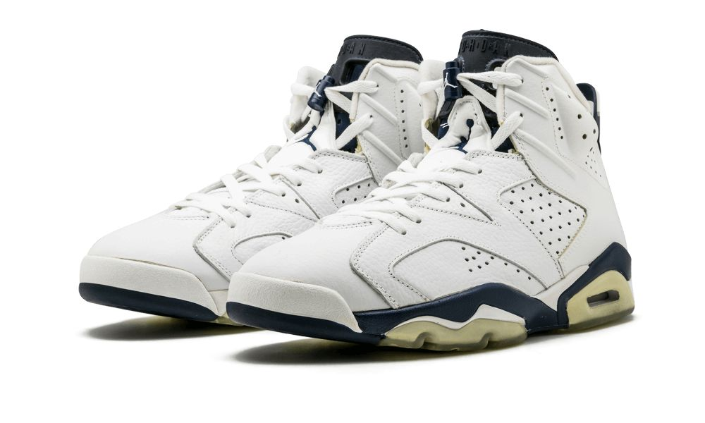 Air Jordan 6 'Midnight Navy' Returning Holiday 2021