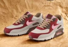 Bacon Nike Air Max 90 2021 CU1816-100