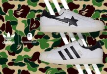 Bape adidas Superstar 2021