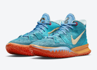 Concepts Nike Kyrie 7 CT1137-900 Release Date Info