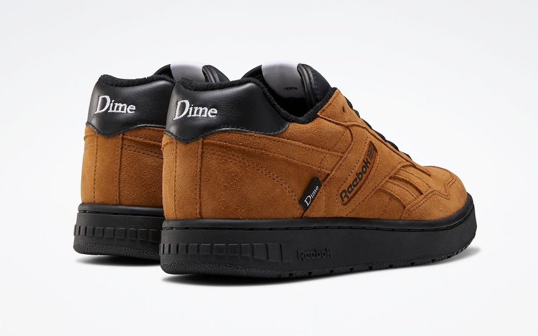 Dime Reebok BB4000 Brown Black Q47374 Release Date Info