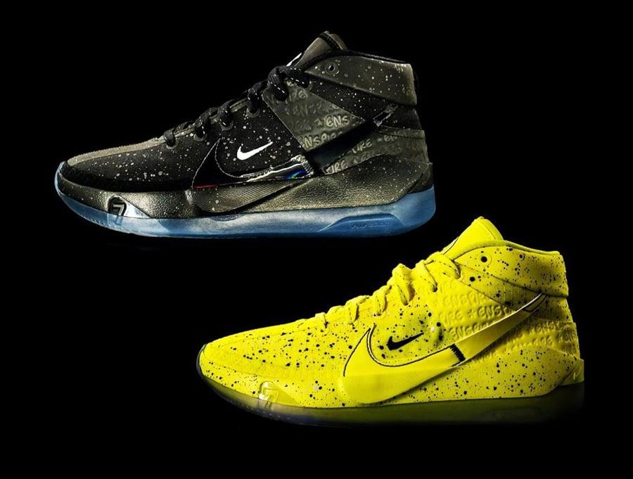 Enspire Nike KD 13 Release Date Info