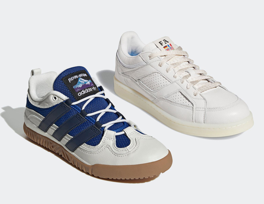Fucking Awesome Adidas Skateboarding Spring 2021 Collection Release Date Info Fitforhealth