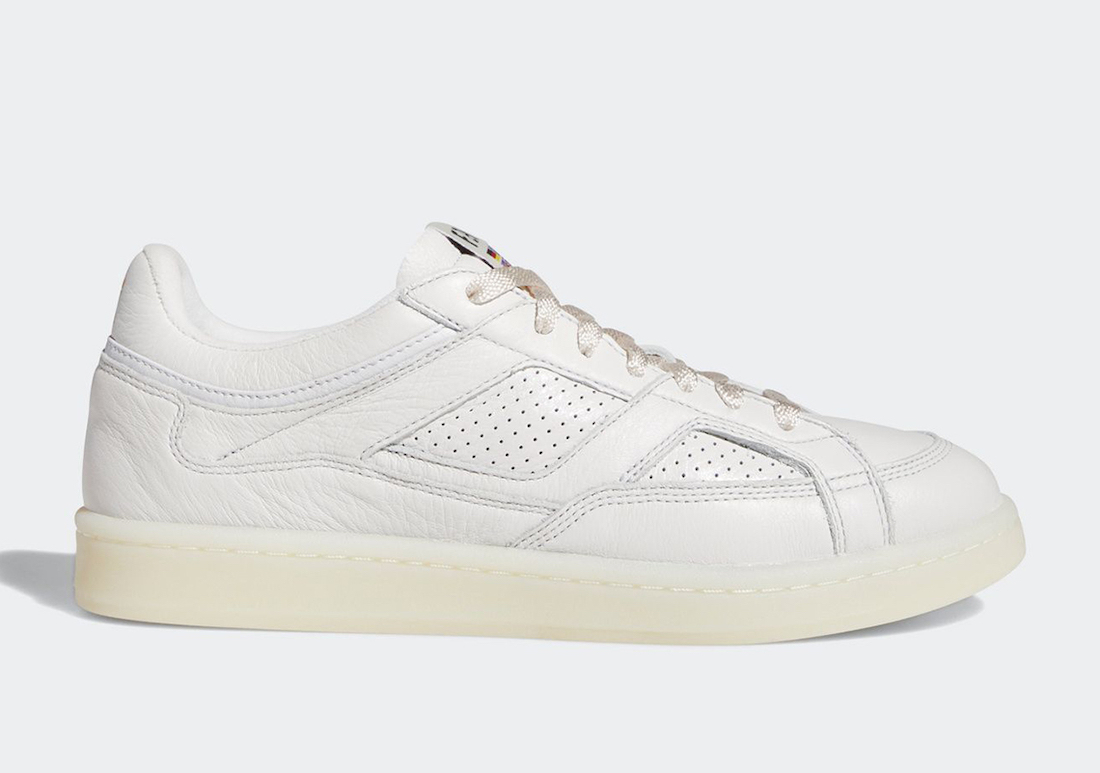 Fucking Awesome adidas Experiment 2 FY3931 Release Date Info
