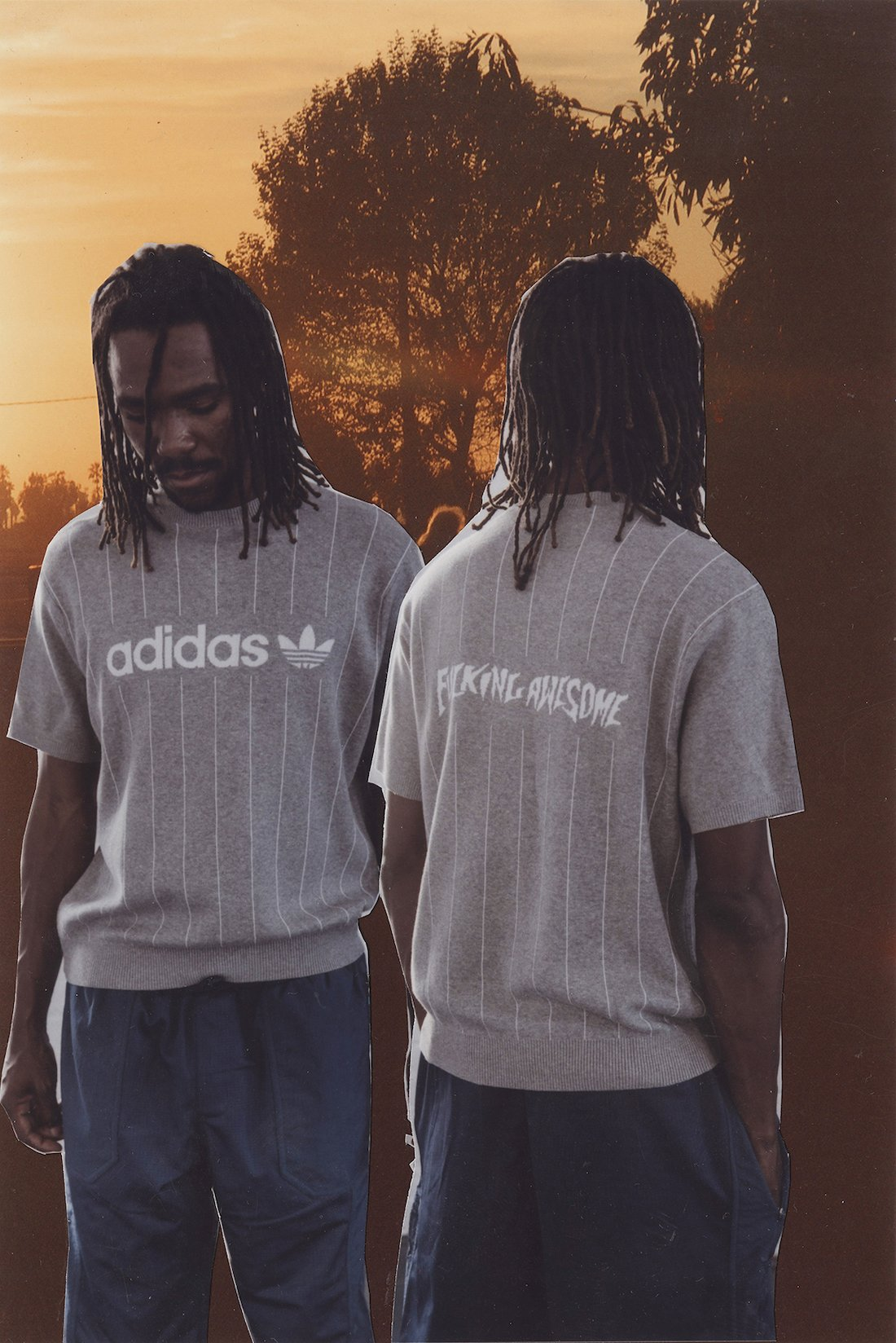 Fucking Awesome adidas Skateboarding Spring 2021 Collection Release Date Info