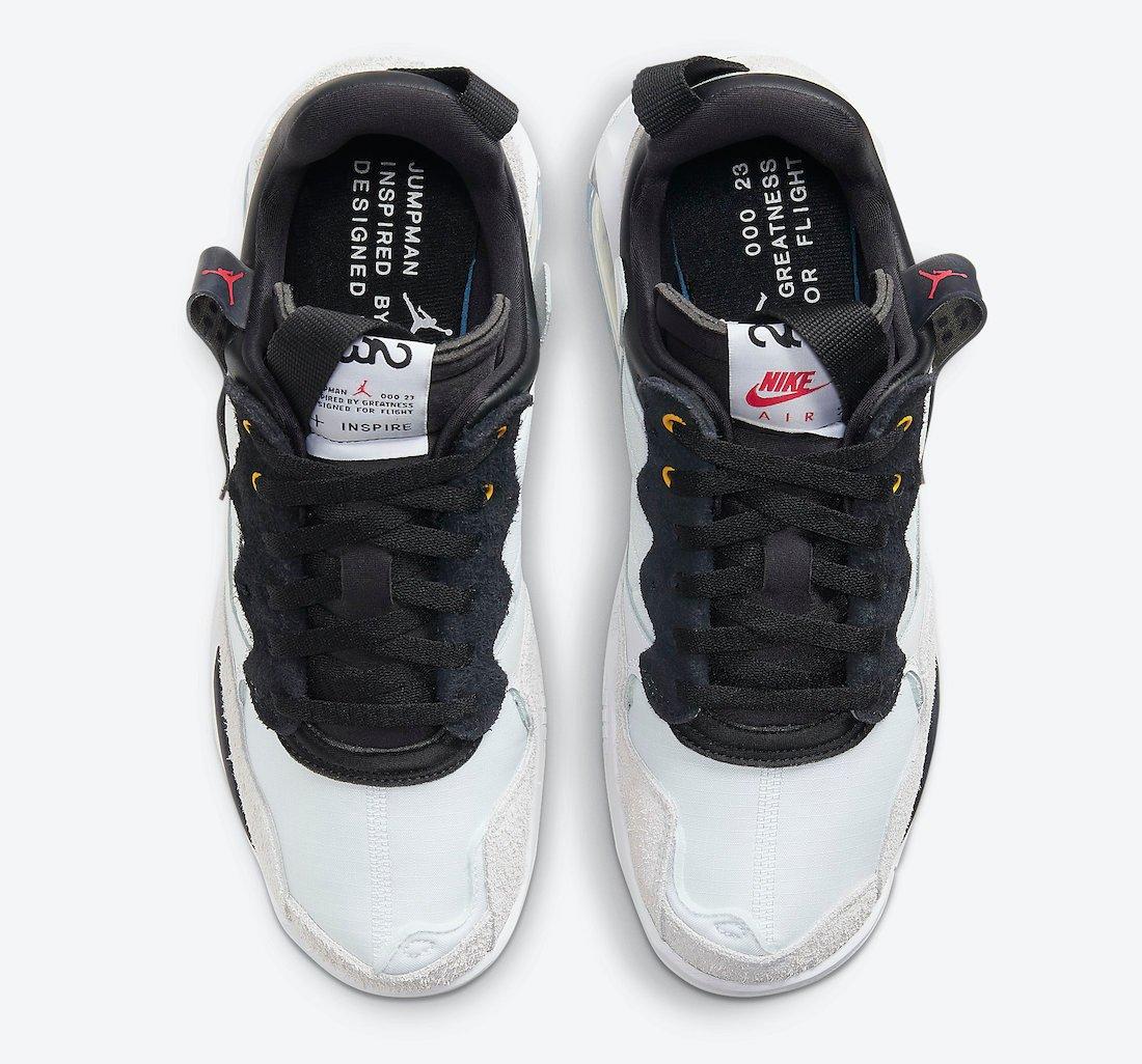 Jordan MA2 Ultramarine CV8122-101 Release Date Info