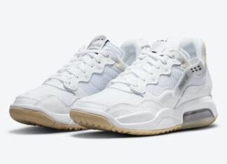 Jordan MA2 White Gum CW5992-102 Release Date Info