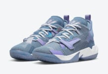 Jordan Why Not Zer0.4 Blue Purple CQ4230-400 Release Date Info