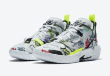 Jordan Why Not Zer0.4 Graffiti DD4886-007 Release Date Info