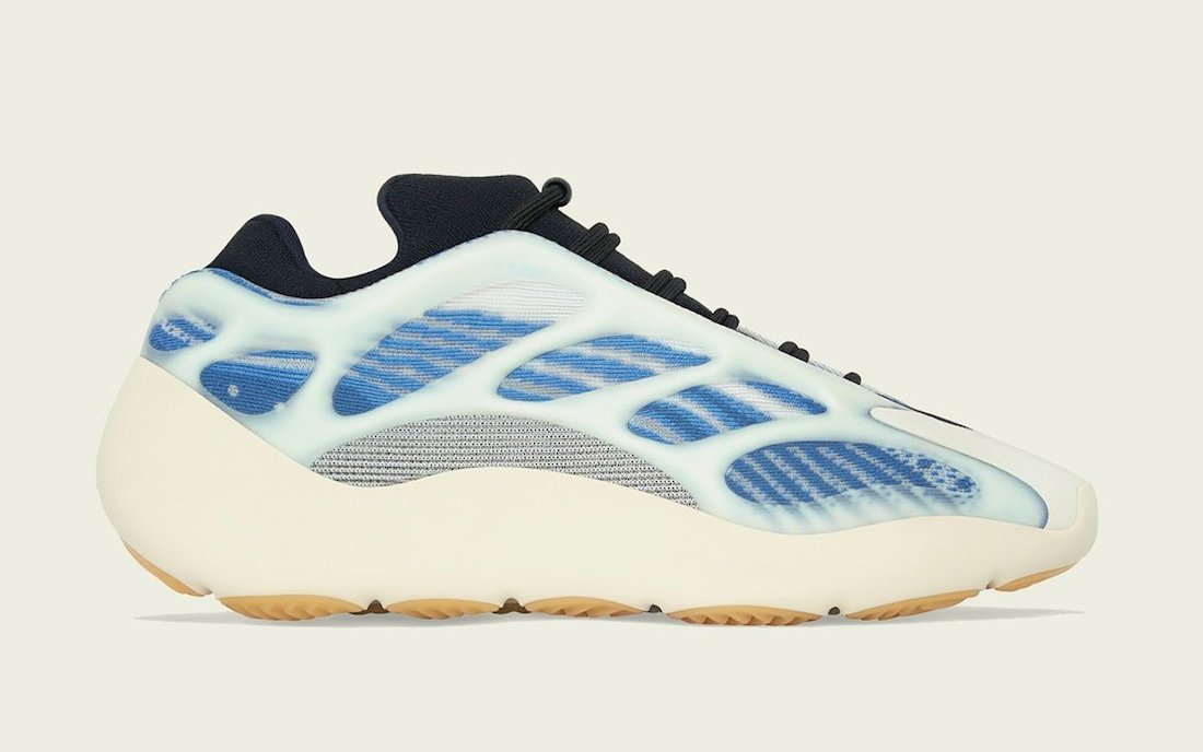 Kyanite adidas Yeezy 700 V3 GY0260 Release Date