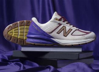 New Balance 990v5 My Story Matters 2021 Black History Month Release Date Info