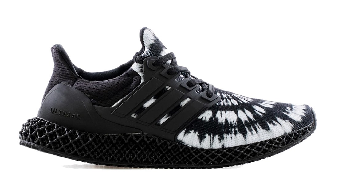 Nice Kicks adidas Ultra 4D Have A Nice Day FY5630 Release Date Info
