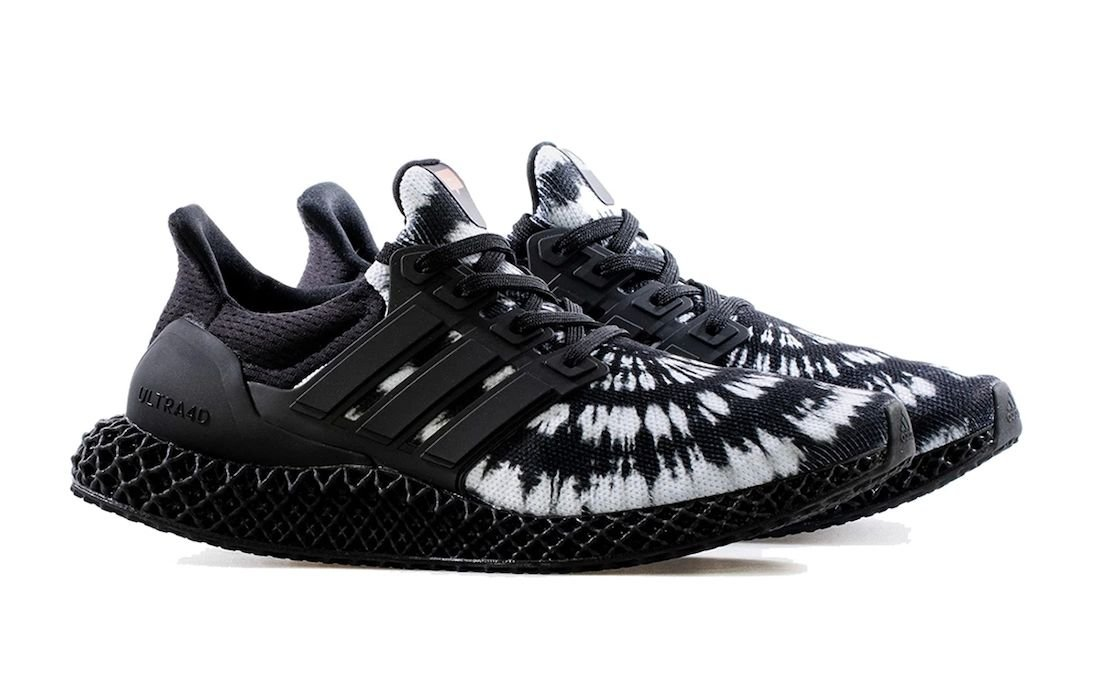 Nice Kicks adidas Ultra 4D Have A Nice Day FY5630
