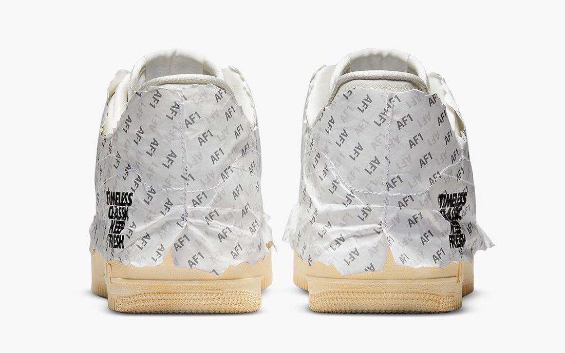 Nike Air Force 1 Low Keep Em Fresh Release Date Info