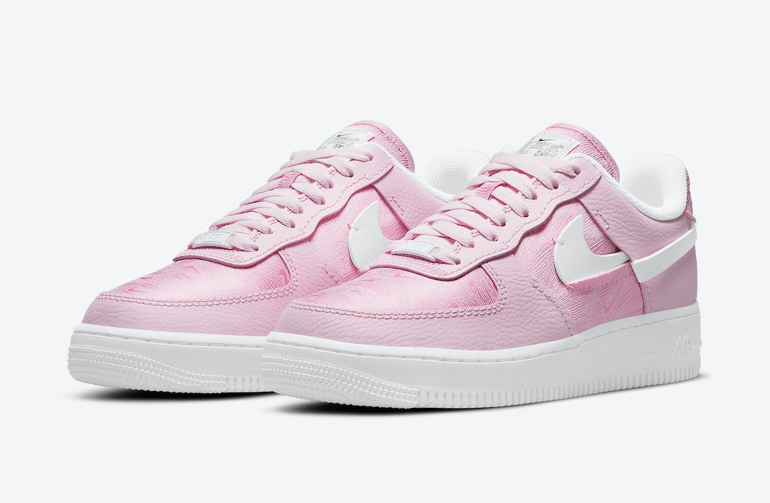 Nike Air Force 1 Low LXX Pink Foam DJ6904-600 Release Date Info