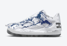 Nike Air Force 1 Shadow Goddess of Victory DJ4635-100 Release Date Info