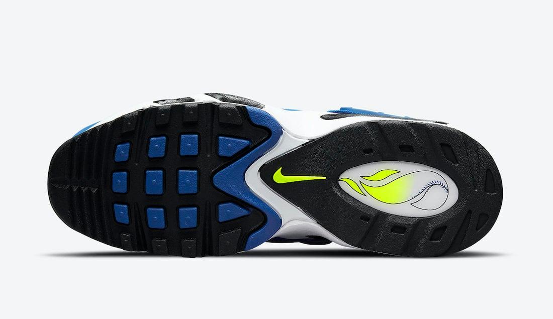 Nike Air Griffey Max 1 Varsity Royal DJ5161-400 Release Date Info