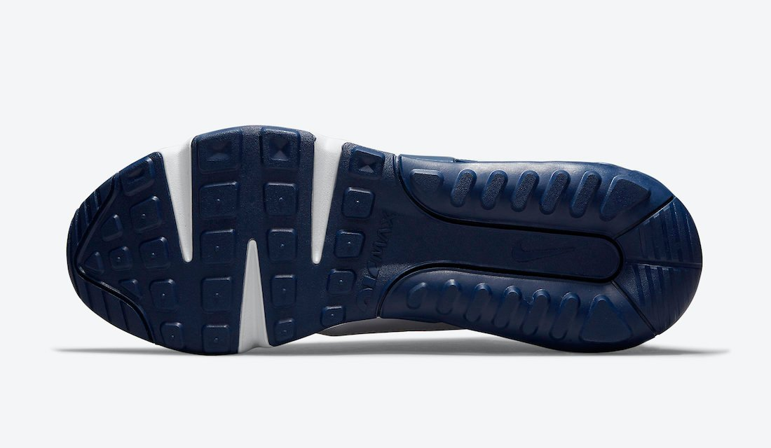 Nike Air Max 2090 White Navy DM2823-100 Release Date Info