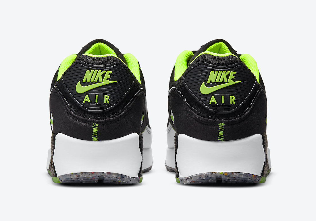 Nike Air Max 90 Exeter Edition DH0132-001 Release Date Info