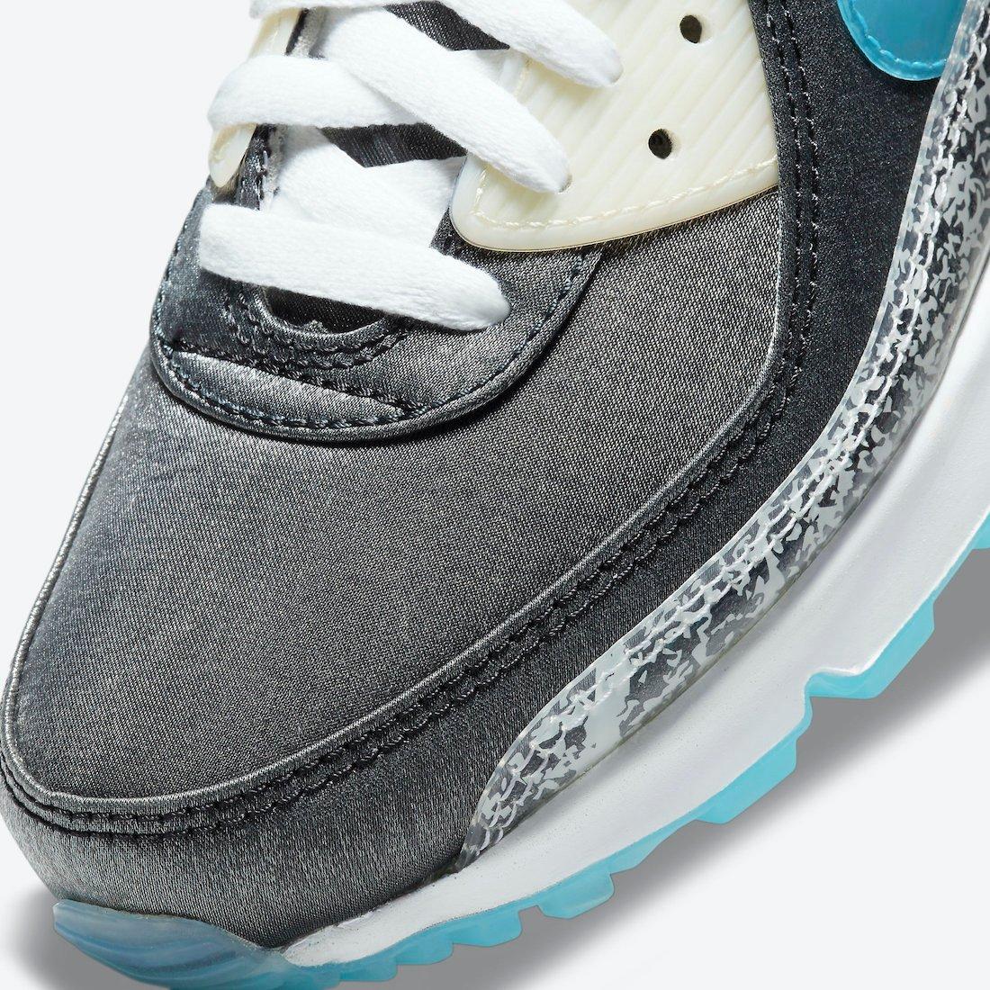 Nike Air Max 90 Rice Ball DD5483-010 Release Date Info