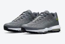 Nike Air Max 95 Ultra Neon DM2815-002 Release Date Info