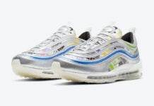 Nike Air Max 97 Energy Jelly DD5480-902 Release Date Info
