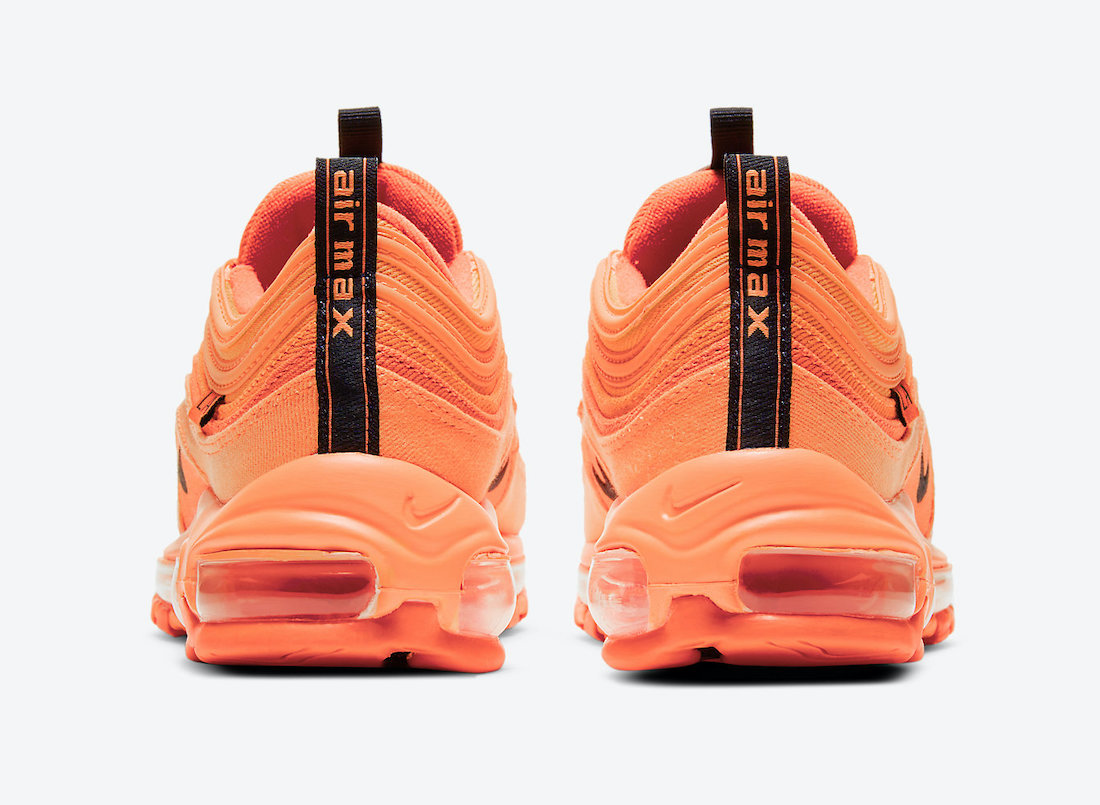 Nike Air Max 97 GS Los Angeles DH0148-800 Release Date Info