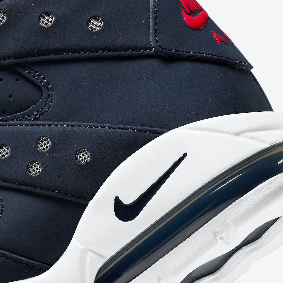 Nike Air Max 94 USA DJ5160-400 Release Date Info