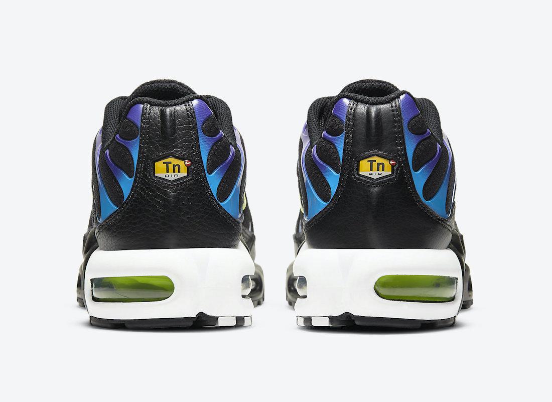 Nike Air Max Plus Kaomoji DH3189-001 Release Date Info