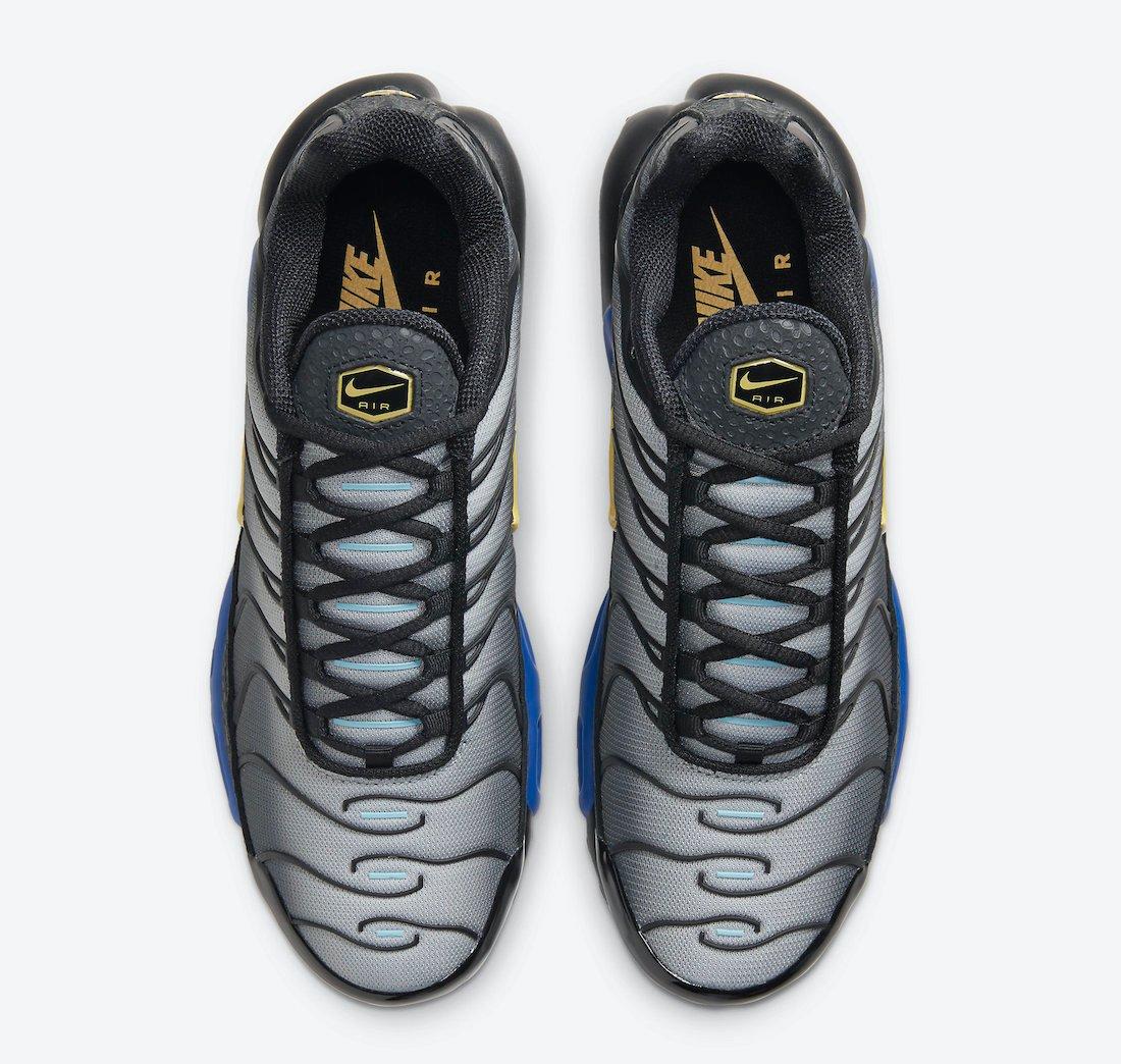 Nike Air Max Plus Kiss My Airs DJ4956-001 Release Date Info