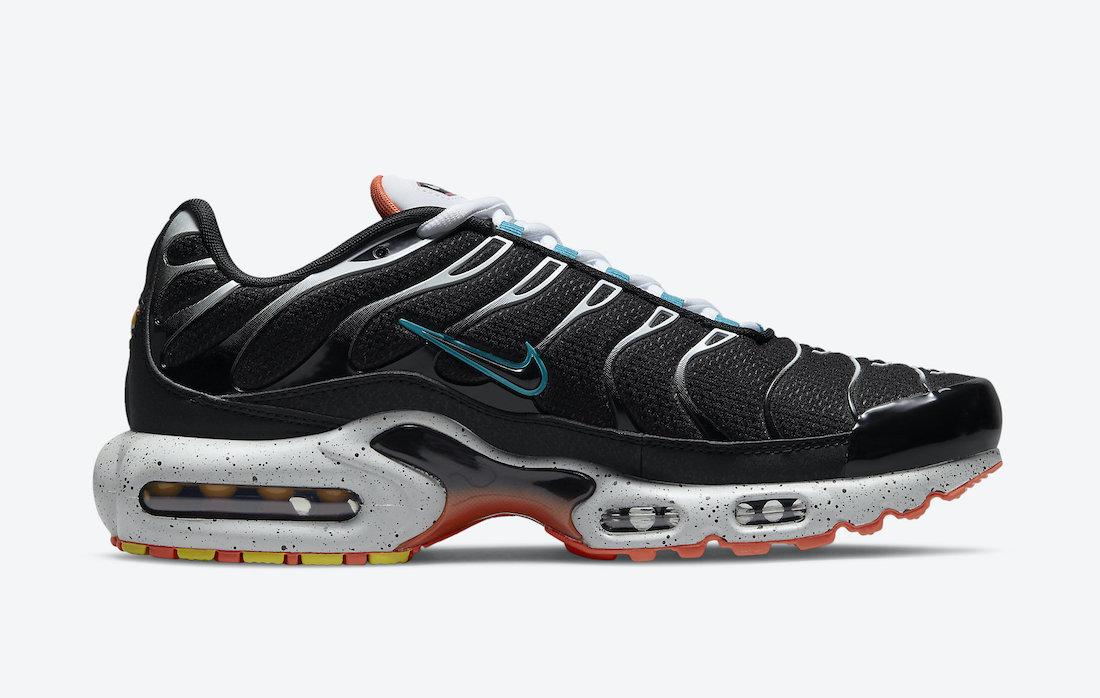 Nike Air Max Plus Miami Dolphins CZ1651-001 Release Date Info