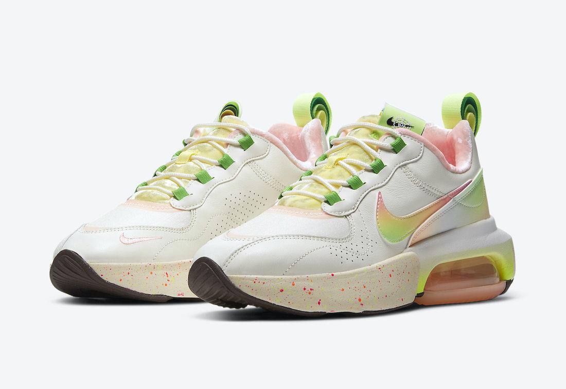 Nike Air Max Verona Sail Ghost Green Pink Tint DD8481-136 Release Date Info