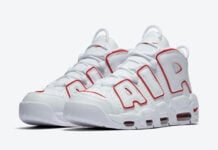 Nike Air More Uptempo Renowned Rhythm 921948-102 Release Date Info