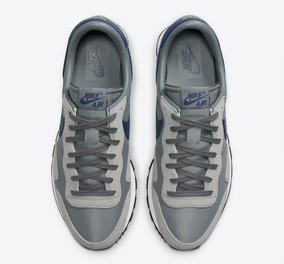 Nike Air Pegasus 83 Smoke Grey DJ6892-001 Release Date Info