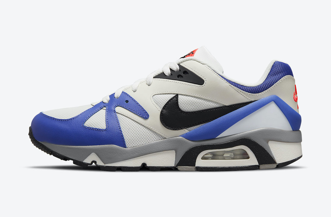 Nike Air Structure Triax 91 Persian Violet DC2548-100 Release Date Info