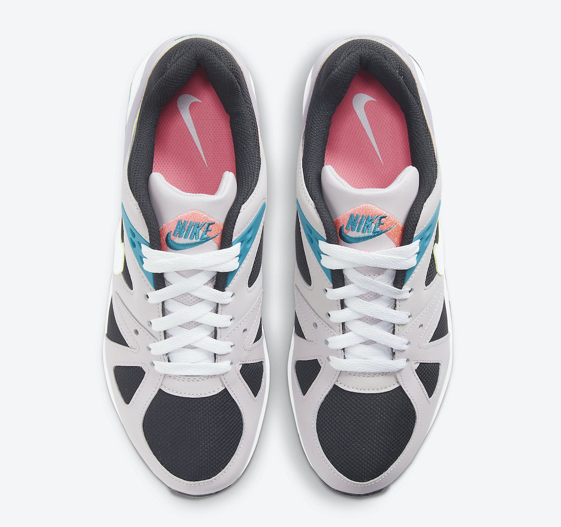 Nike Air Structure Triax 91 Platinum Violet CZ1527-001 Release Date Info