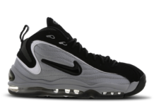 Nike Air Total Max Uptempo Metallic Silver CV0605-001 2021 Release Date Info