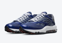 Nike Air Tuned Max Midnight Navy DH8623-400 Release Date Info