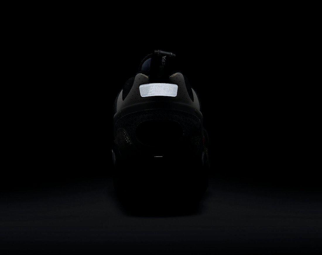 Nike Air VaporMax EVO NRG Collectors Closet What The DD3054-001 Release Date Info