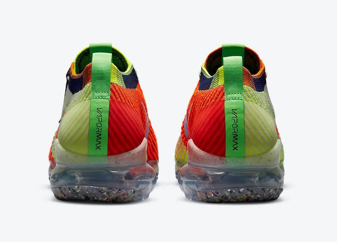 Nike Air VaporMax Exeter Edition DH1307-200 Release Date Info