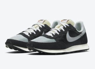 Nike Challenger OG Off Noir Dark Smoke Grey CW7645-007 Release Date Info