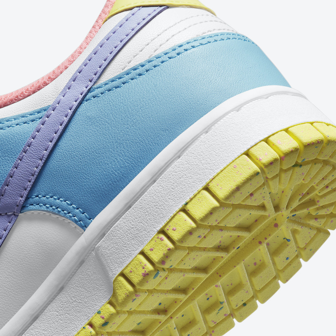 Nike Dunk Low Easter DD1872-100 Release Date