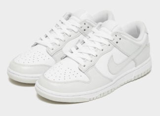 Nike Dunk Low Photon Dust DD1503-103 Release Date Info