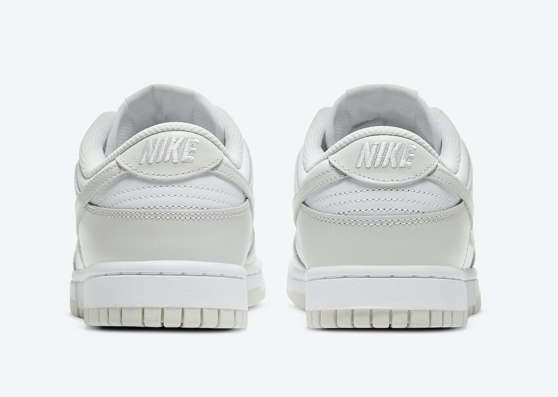 Nike Dunk Low Photon Dust Womens DD1503-103 Release Info Price
