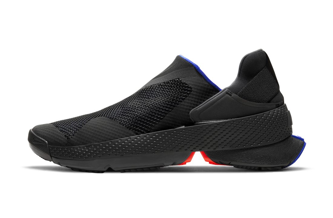 Nike Go FlyEase Black CW5883-001 Release Date Info