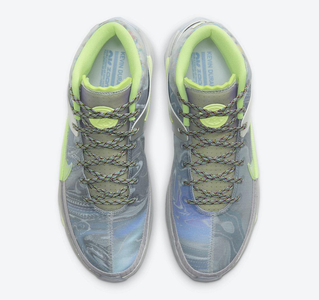 Nike KD 13 CW3159-001 Release Date Info