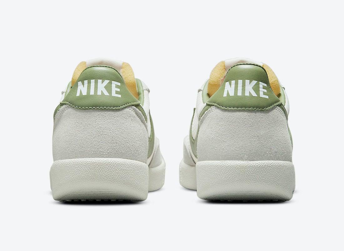 Nike Killshot OG Oil Green DC7627-105 Release Date Info