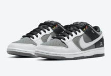 Nike SB Dunk Low Camcorder CV1659-001 Release Date
